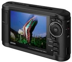 Epson P5000 Photo Bank