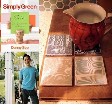 Eco-Expert Danny Seo