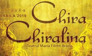 Chira Chiralina 2016
