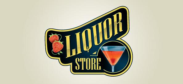 Bar Logo Design Template