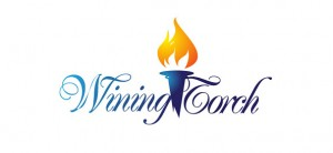 Torch Free Logo Vector Design