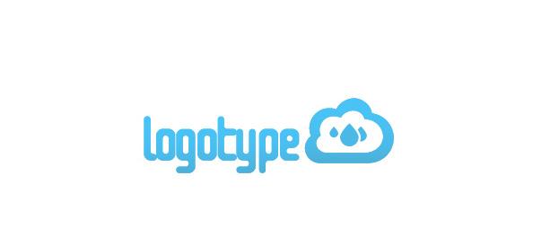 Hosting Logo Template