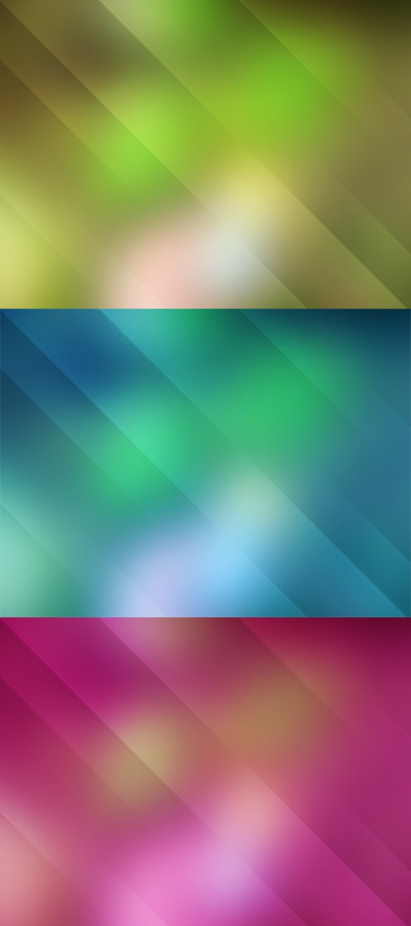 free psd blurred backgrounds