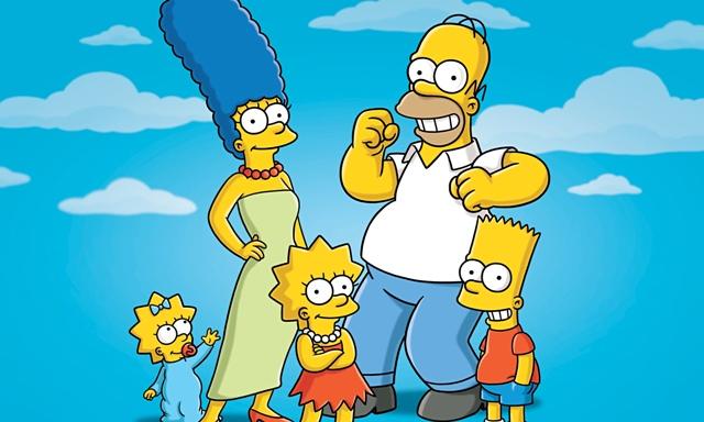 Os Simpsons completa 27 anos valendo US$12 bilhões e continua a faturar alto