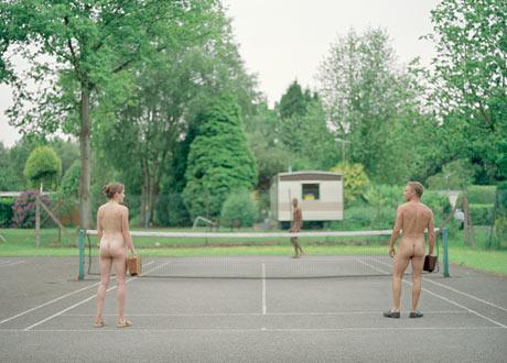 topless skirt