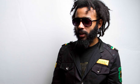 Protoje: the new Damian Marley?