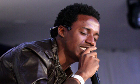 Romain Virgo … already feted in Europe.