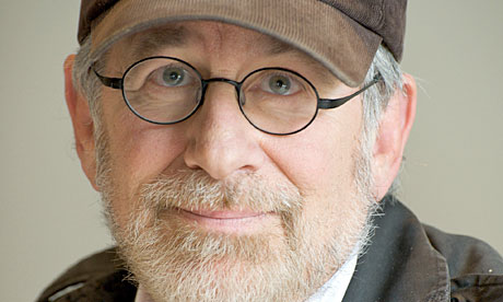 A WikiLeaks cable reveals that Steven Spielberg and his Righteous Persons Foundation were the target of an Arab League boycott. Photograph: Vera Anderson/Vera Anderson/WireImage.com