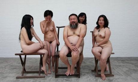 hot asian girls nude