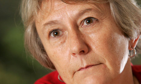 IPCC chair, Anne Owers, said the police must take steps to reduce predatory behaviour