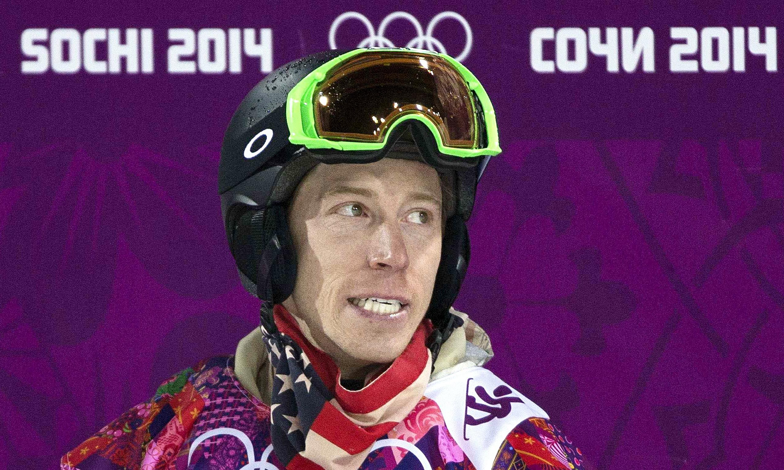 shaun white wins gold medal in men s halfpipe at 2018 4