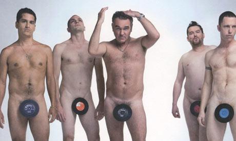 hot naked straight men