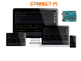 Connect-PI