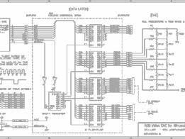 N64 PAL RGB DAC board