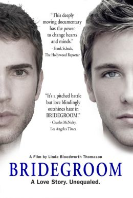 Poster do filme Bridegroom