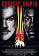 Rising Sun Poster