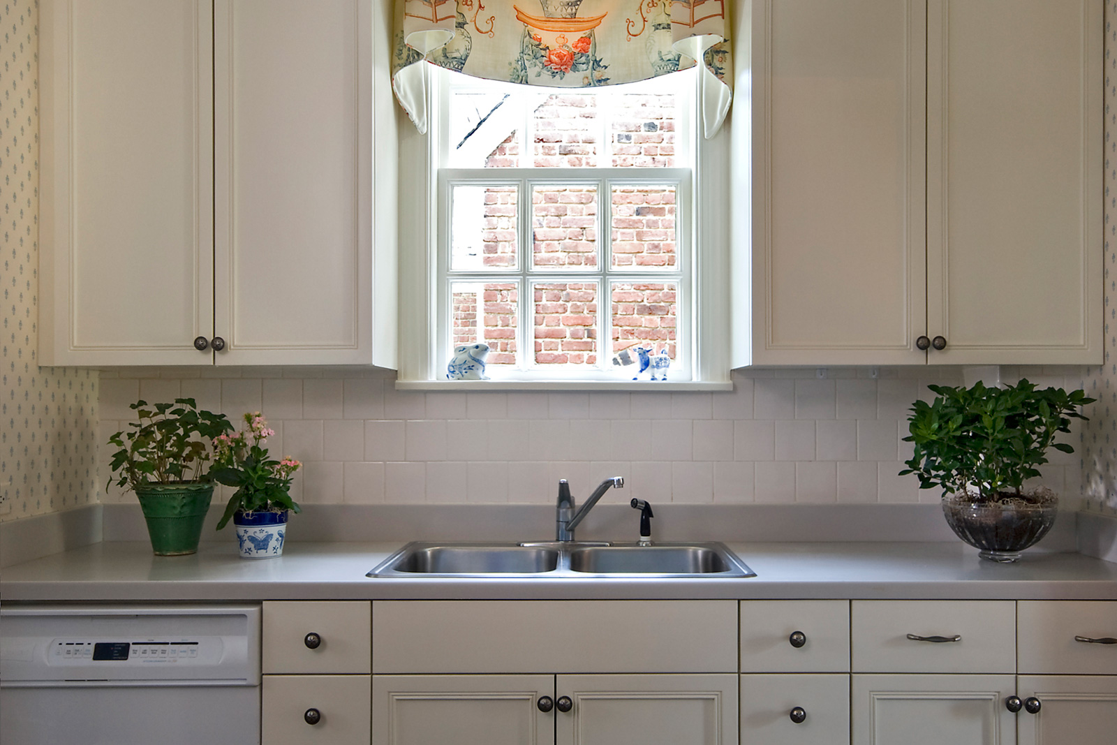 fabulous faux inexpensive kitchen countertops Refaced kitchen cabinets