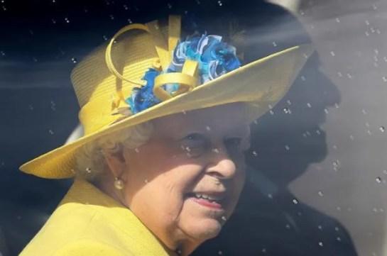 Amagzing! Queen Elizabeth II Celebrates 90th Birthday