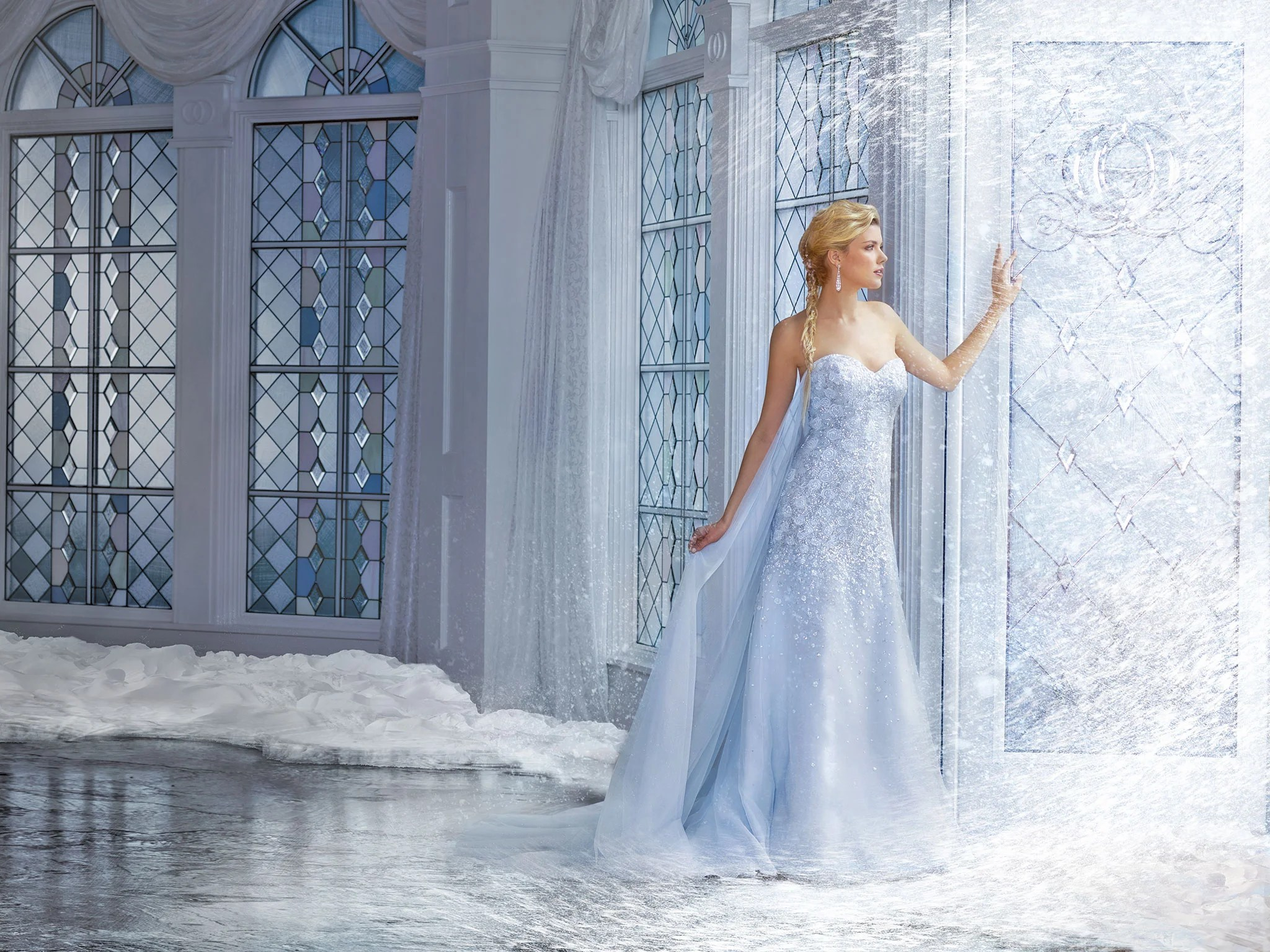 disney inspired wedding dresses from elsa to cinderella you can channel your favourite princess on cinderella inspired wedding dress Disney inspired wedding dresses would you channel your favourite Disney princess on your wedding day The Independent