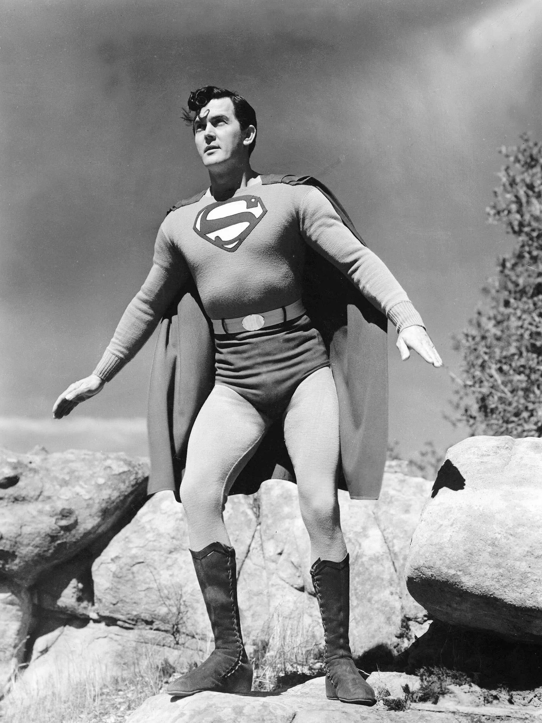 Superman at 80  The Jewish origins of the Man of Steel and the     6 show all
