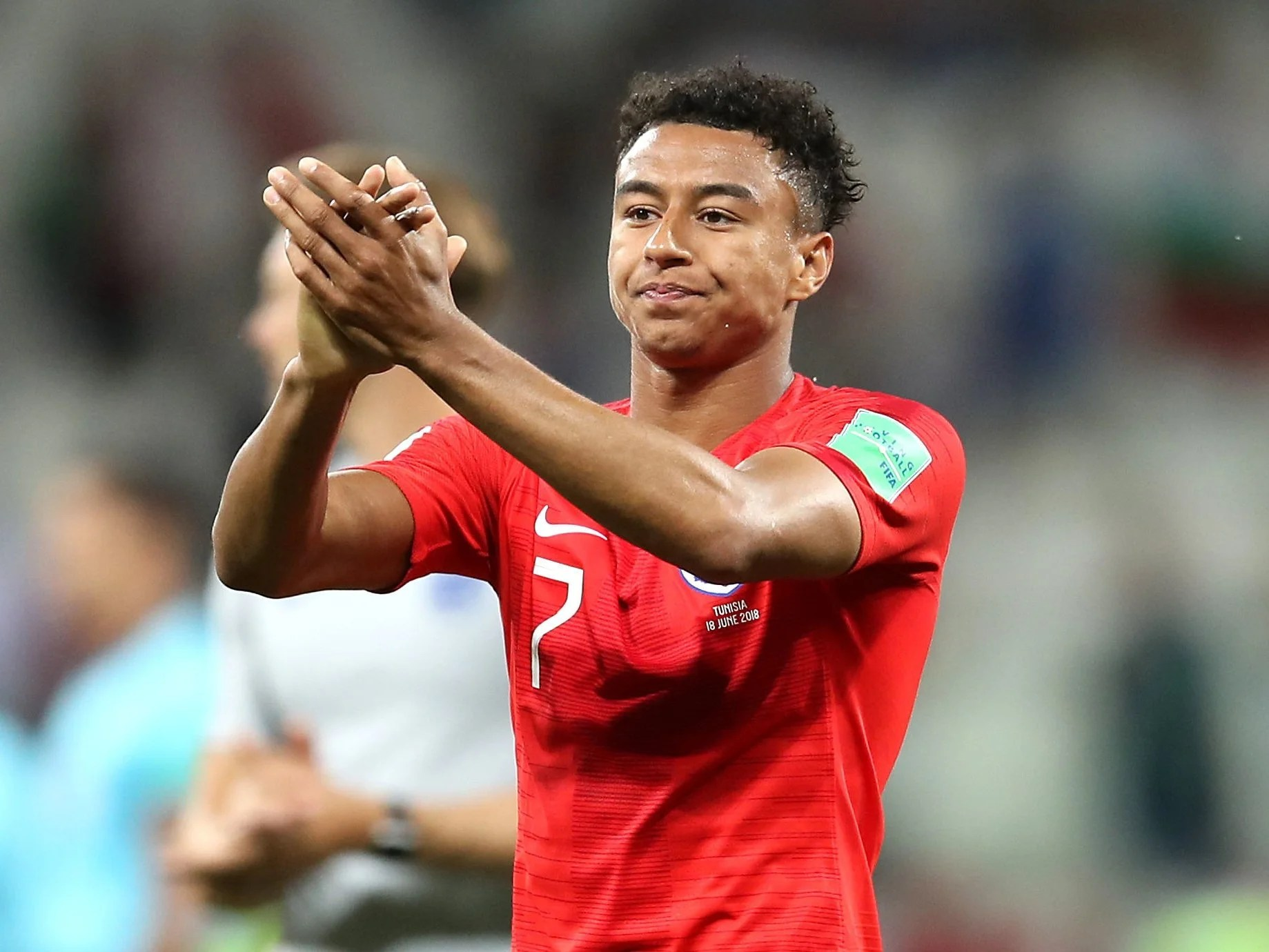 World Cup 2018  Incisive and intelligent  Jesse Lingard remains     World Cup 2018  Incisive and intelligent  Jesse Lingard remains integral to  England s hopes in Russia   The Independent