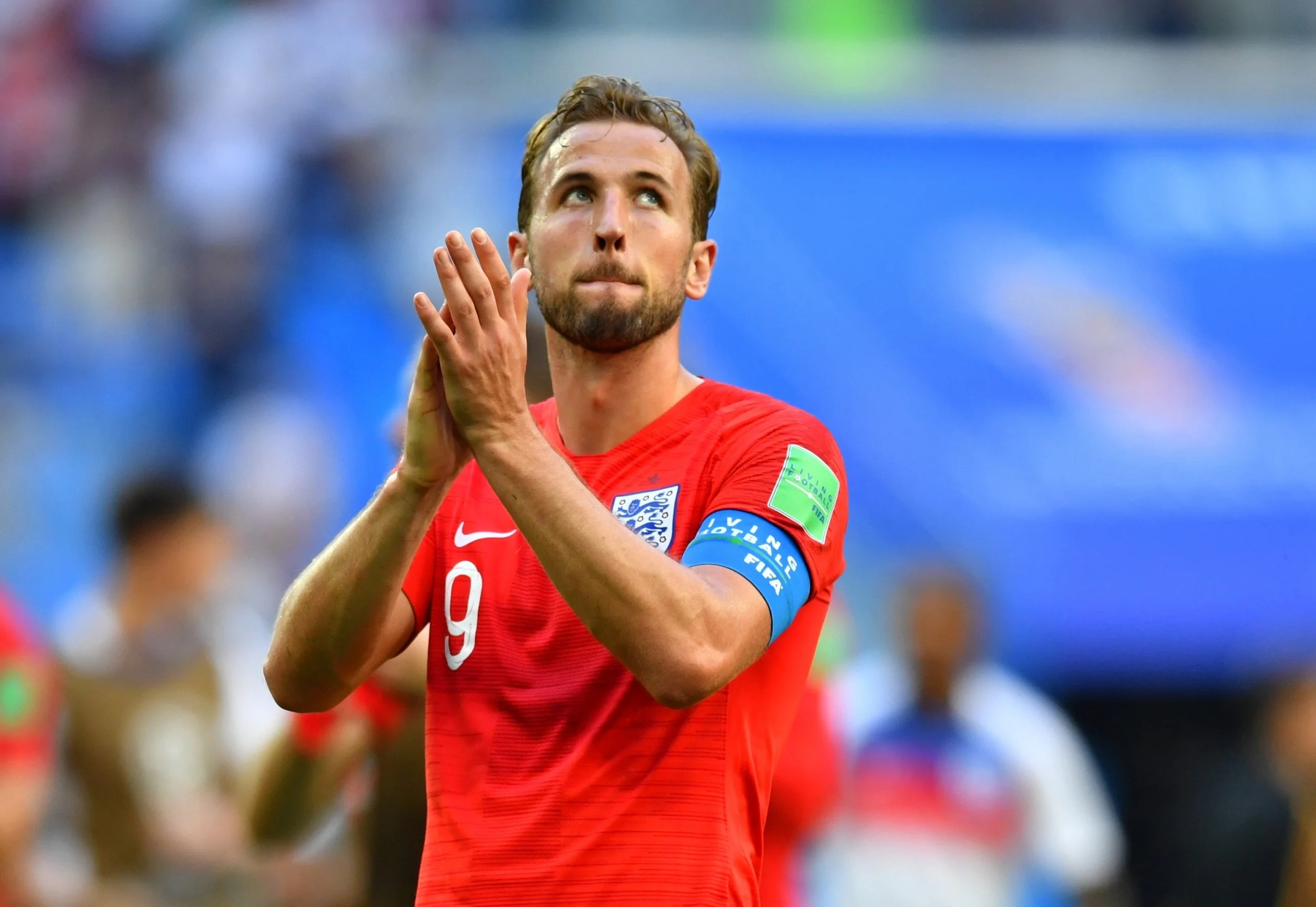 World Cup 2018  Harry Kane s name booed as he is announced as Golden     World Cup 2018  Harry Kane s name booed as he is announced as Golden Boot  winner after final   The Independent