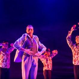 Spectacol Ballet Flamenco De Madrid - Carmina Burana la Sala Palatului pe 28 noiembrie 2016