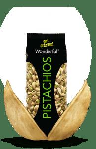 Pistachios Bag