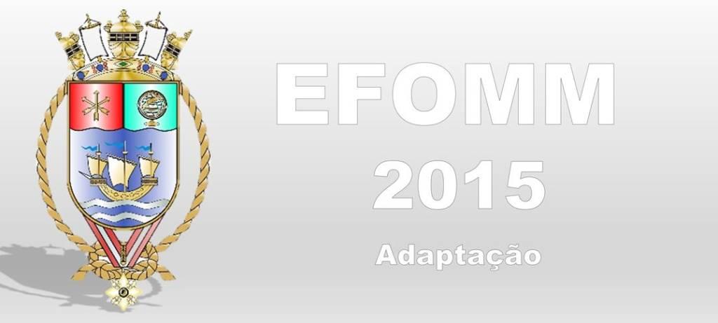 Adaptação 2015: aprovados no TSF já podem preparar as malas
