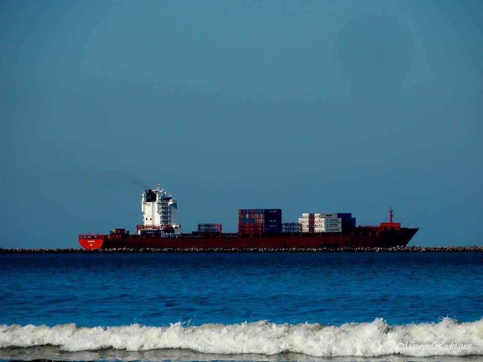 Crônica: a controvérsia por trás da Marinha Mercante
