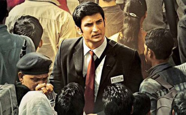 M.S. Dhoni - The Untold Story Crosses The 100 Cr Mark | 2nd Saturday Collections