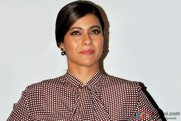 People never pointed fingers at married actresses earlier: Kajol