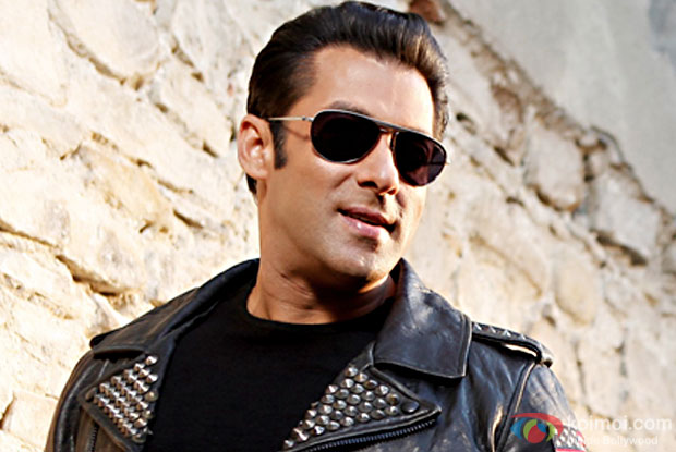 Salman Khan To Launch His Own Theaters Chain Named Salman Talkies