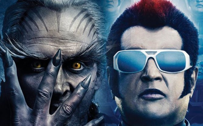 It's Official! Rajinikanth-Akshay Kumar's 2.0 To Release In April 2018