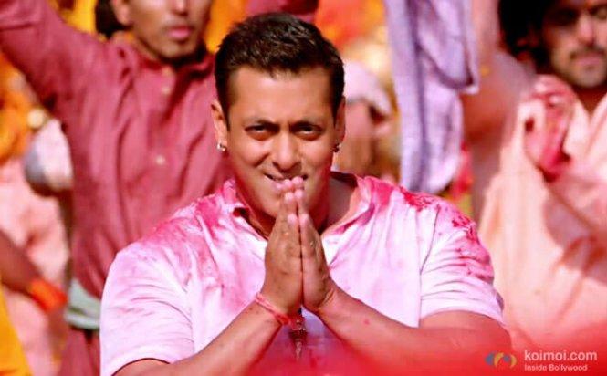 Bajrangi Bhaijaan Inching Closer TO The 100 Crore Mark At The Chinese Box Office