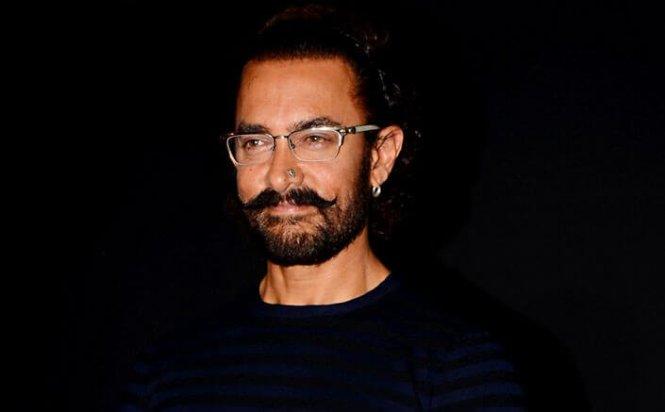 Bollywood has more talented stars than three Khans, says Aamir