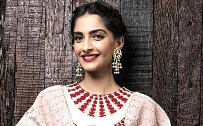 Sonam Kapoor to start 'Veere Di Wedding' shoot in Delhi