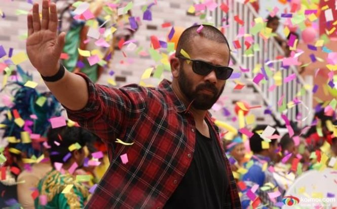Golmaal Again is aiming for 200 crore, Rohit Shetty emerges as MOST successful director of current times