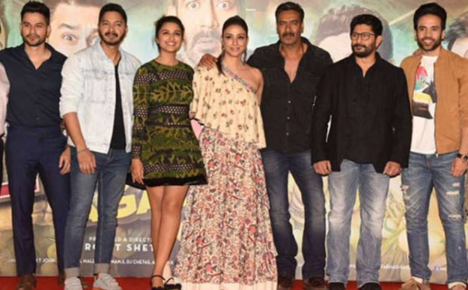 'Golmaal' team to decode franchise's success