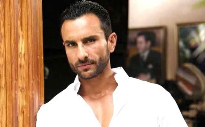 I'm against nepotism, it leads to mediocrity: Saif Ali Khan