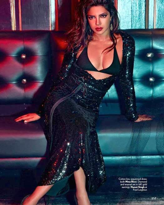 "Priyanka Chopra Regrets Endorsing Fairness Cream By Saying ""Oh Shit. What Did I do!"""