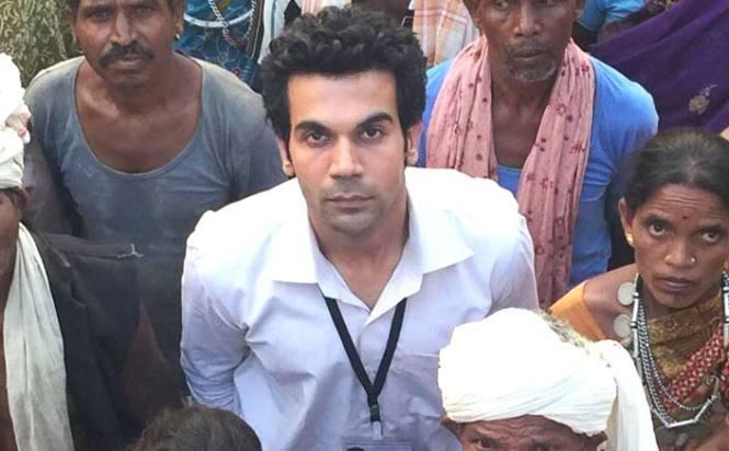 India's 'Newton' out of Oscar race