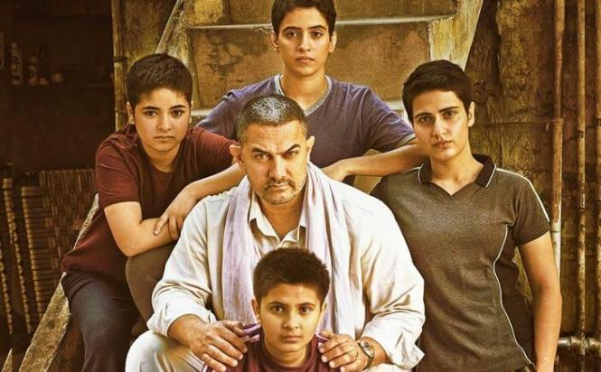 'Dangal' wins Best Film at Australian gala