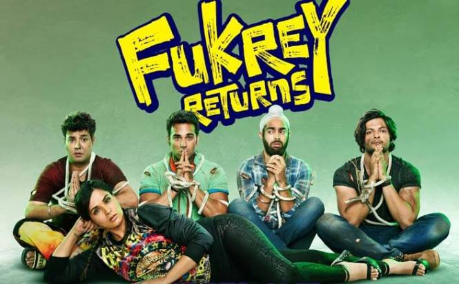 'Jugaad' now accepted by Oxford, Fukreys rejoice