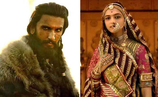 Padmavati Controversy: Royal Of Mewar Wasn't Informed That The Movie Was Being Made