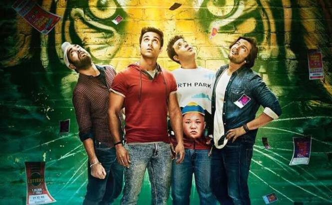 Box Office Predictions - Fukrey Returns