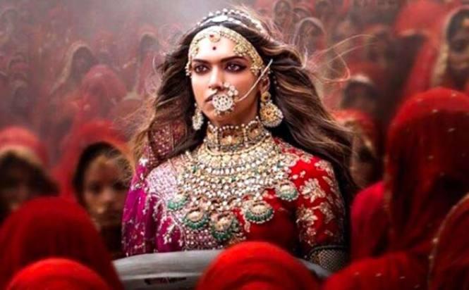 Padmaavat Box Office