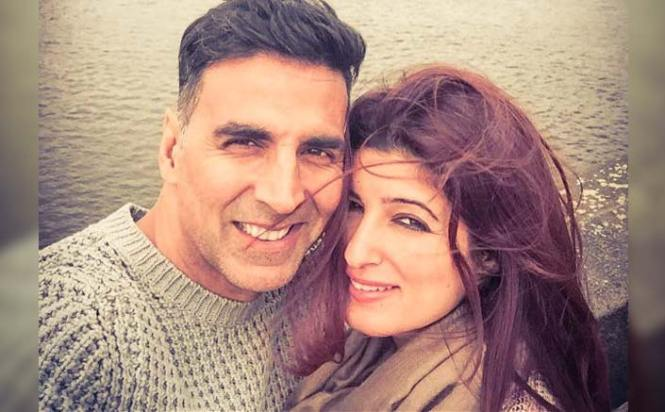 Akshay Kumar Has This IMPORTANT Work Before Celebrating Twinkle Khanna's Birthday In South Africa