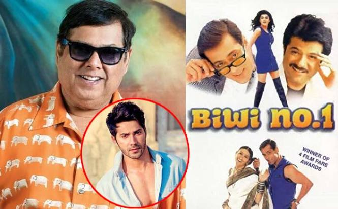 Is Biwi No.1 On The Cards; David Dhawan Clears The Air