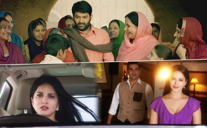 Box Office: Firangi & Tera Intezaar Go Down The Hill